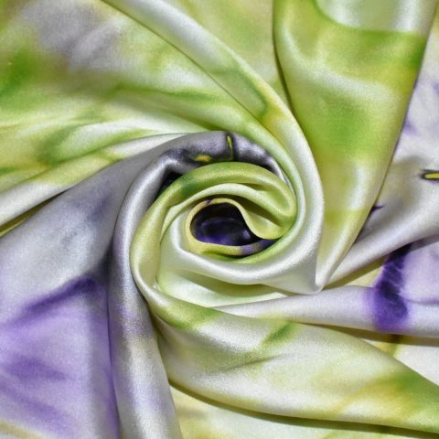 Scarf Clematis