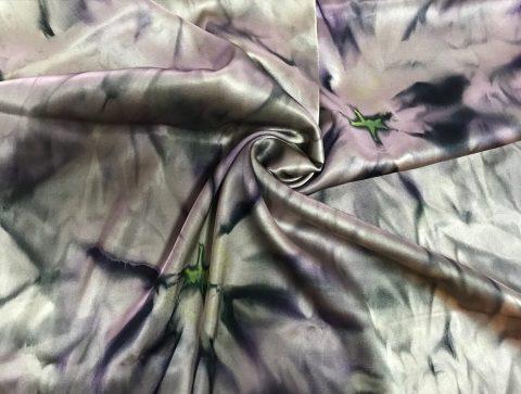 Копринен шал Палермо